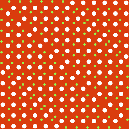 Abstract colorful spotted oblique pattern Stock Photo