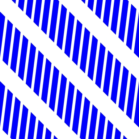 Blue white geometric pattern Stock Photo - 96966435