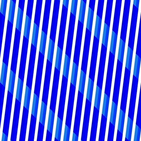 Blue white geometric pattern Stock Photo - 96960327