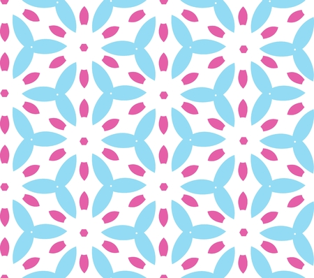 home fashion: Multicolor geometric pattern in bright color. Vector seamless texture for web, print, wallpaper, home decor, textile, Christmas gift wrapping paper, spring summer fashion fabric, invitation background