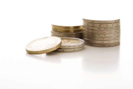 Coins Stock Photo - 3193207