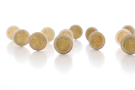 Coins Stock Photo - 3193268