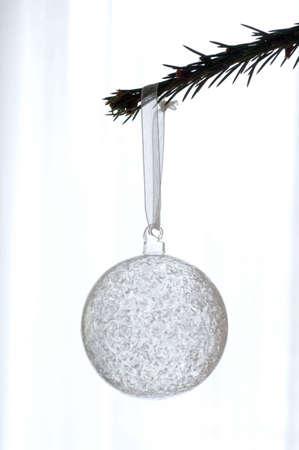 Christmas ball Stock Photo - 3193592