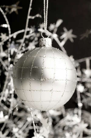 Christmas ornament Stock Photo - 3193617