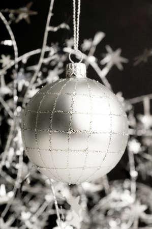 Christmas ornament Stock Photo - 3193617