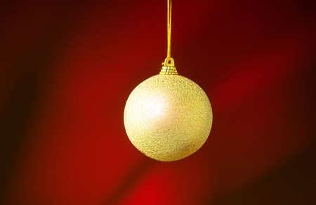 Christmas ball ornament Stock Photo - 3193623