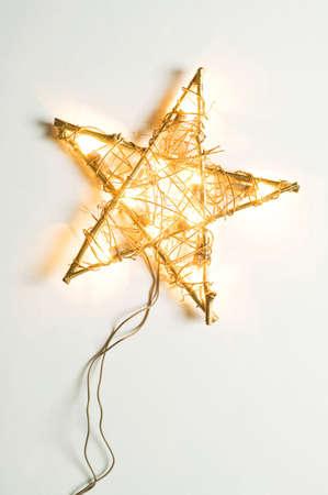 Christmas star Stock Photo - 3193671