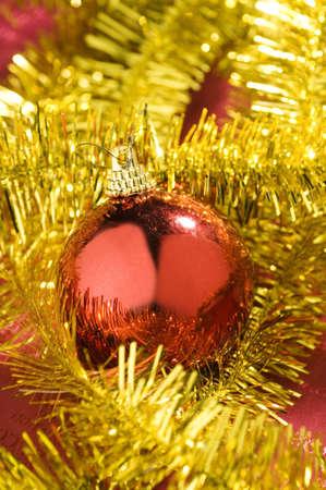 Christmas ornament Stock Photo - 3193674
