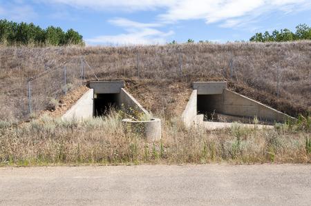 fragmentation: Wildlife passage in a High-Speed Railway in Leon Province, Spain