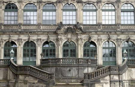 Semper Opera House in Dresden, Germany. Stock Photo - 3190934