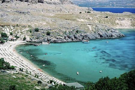 Greece, Southern Europe. Stock Photo - 3190995
