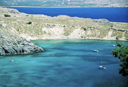 Greece, Southern Europe. Stock Photo - 3191005