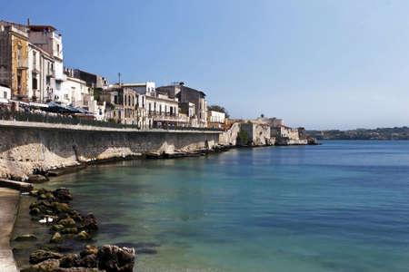 Sicily, Southern Italy. Stock Photo - 3191024