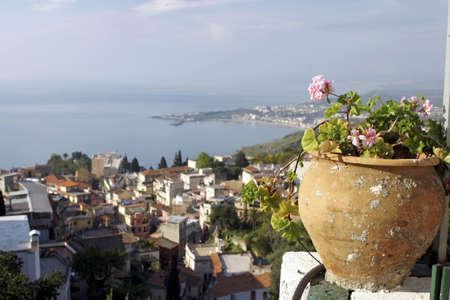 Sicily, Southern Italy. Stock Photo - 3191025