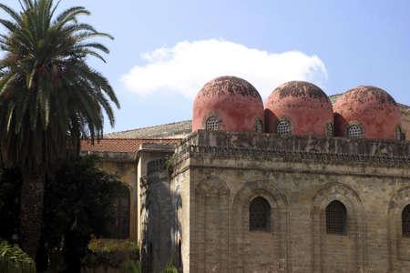 Sicily, Southern Italy. Stock Photo - 3191038