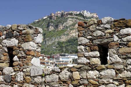 Sicily, Southern Italy. Stock Photo - 3191053