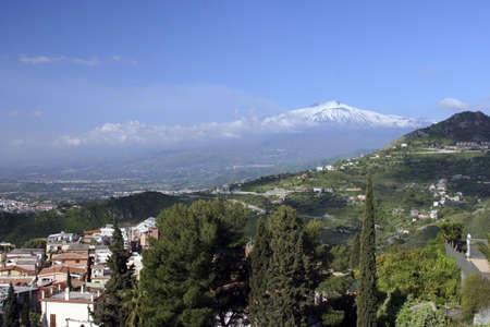 Scenic Sicily, Southern Italy. Stock Photo - 3191063