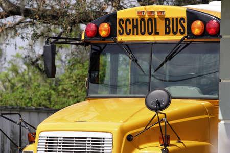 School bus. Stock Photo - 3191065