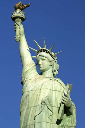 Statue of Liberty, USA. Stock Photo - 3191067