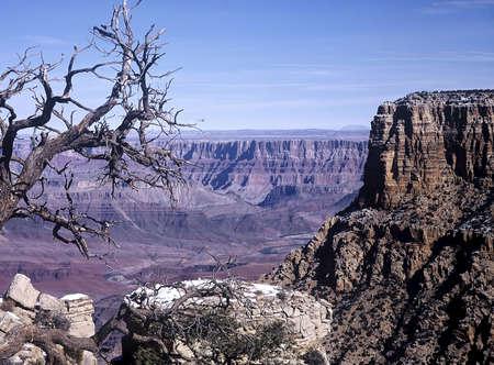 Rocky mountains. Stock Photo - 3191141