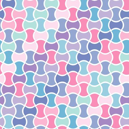 motley: Motley tiles. Seamless vector pattern