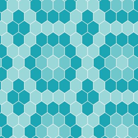 Motley tiles. Seamless vector pattern Vector