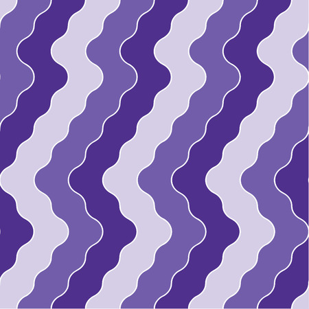 Seamless violet textile pattern Vector