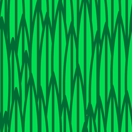 sward: vector seamless wallpaper with green grass