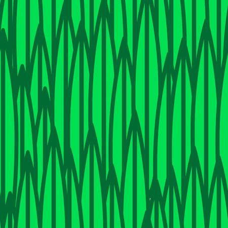 sward: vettore senza soluzione di sfondo con l'erba verde