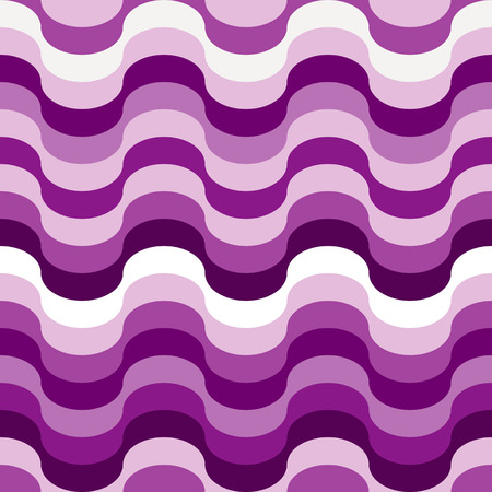 meshwork: Seamless abstract violet swirl texture