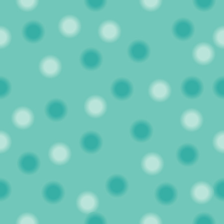 Stylish colored pattern for modern blue background in vector Vector