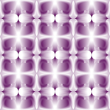 Seamless halftone violet background Stock Vector - 4644694