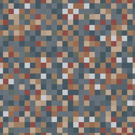 broun: Vector Seamless broun Tiles Background