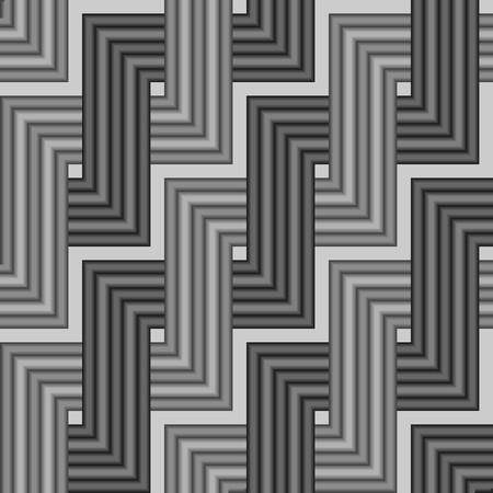 uncolored: Seamless patr�n de baldosas grises