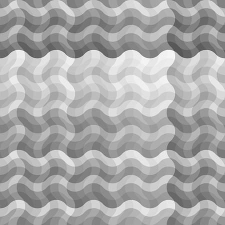 uncolored: Fondo de onda uncolored transparente  Vectores