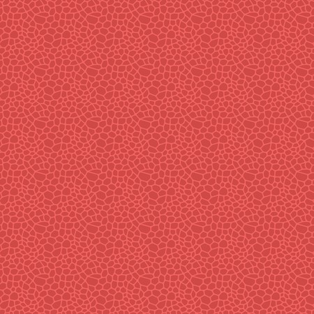 backcloth: Red seamless vector leather texture background pattern