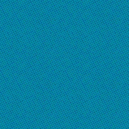 roughness: Seamless texture pattern with small blue rugged tiles