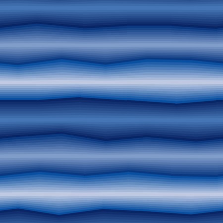 meshwork: Seamless abstract texture with blue 3d tubes