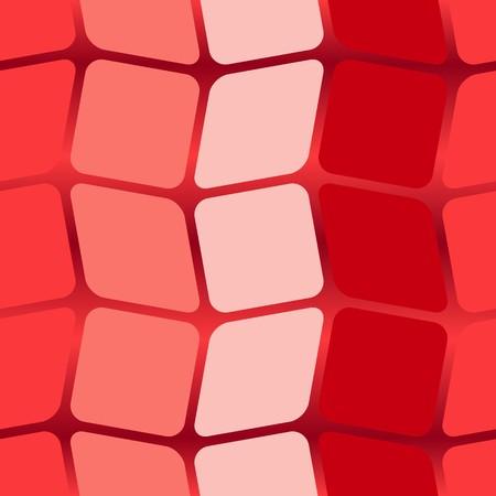 garnet: Seamless texture with red garnet tiles