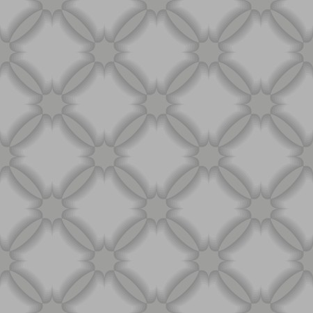 nifty: Modern stylish pattern of mesh. Repeating abstract background