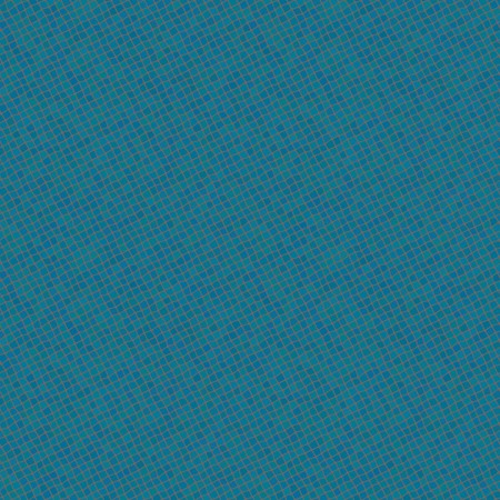 rugged: Seamless texture pattern with small blue rugged tiles