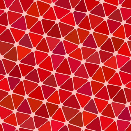 heather: Seamless texture with red garnet tiles