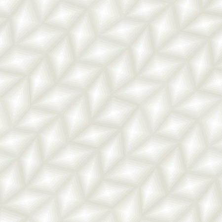 seamless tile: Light 3d triangle tile texture - seamless pattern