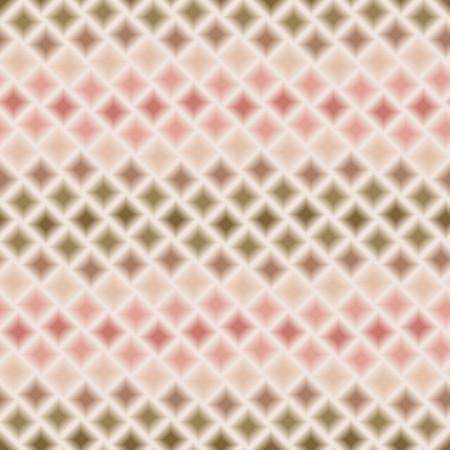 Motley tiles. Seamless vector pattern