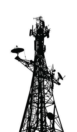 антенны: Антенны связи