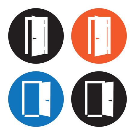portone: Icone Door