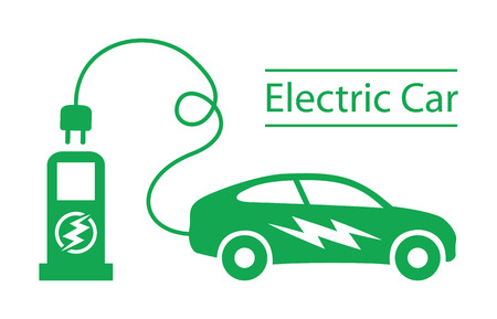 electric utility: Electric car