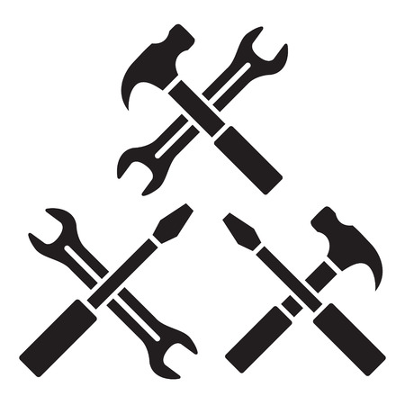 reconditioning: Repair icons