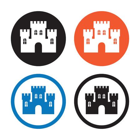 замок иконка: