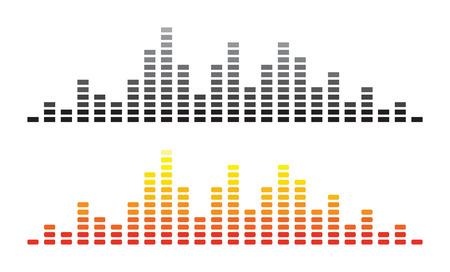 Sound Waves 일러스트